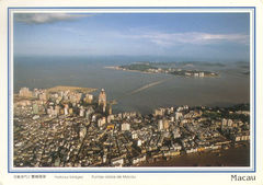 Macau (World's Most Densenly Populated Country)