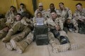 USA Airborne 101 in Iraq 081