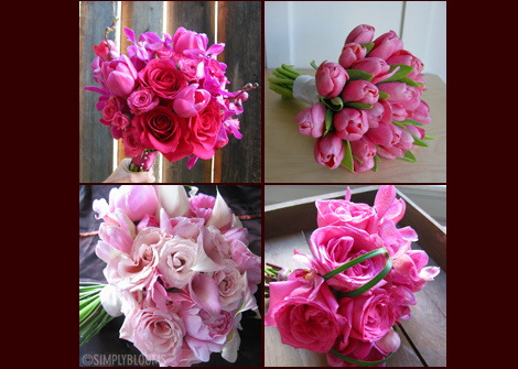 Pink Bouquets Inspiration Thread photo 859258-4
