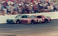 Tim Richmond & Harry Gant
