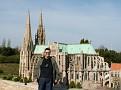 Chartres Cathédrale