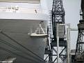 Oceana alongside City Cruise Terminal, Southampton