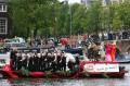 Amsterdam Canal Parade 051
