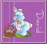 Easter11 35David