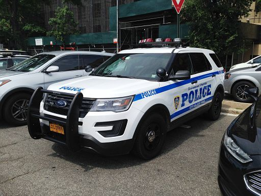NY - NYC Environmental Police