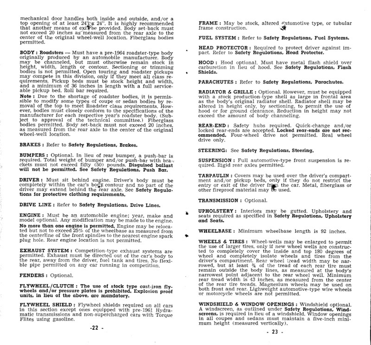 1967 Drag Rules-page13