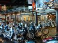 The world's largest Harley-Davidson Dealership, Las Vegas Harley Davidson.