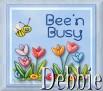 busy debbie-vi