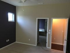 master bedroom to master bath