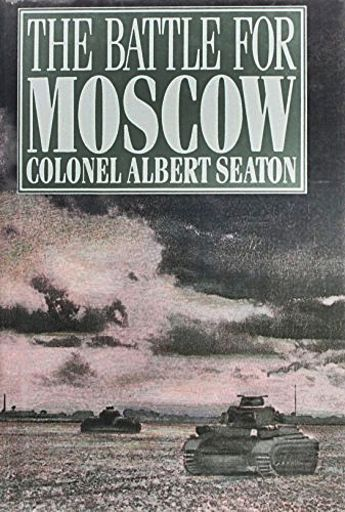 Battle For Moscow, The
