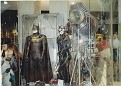 Display in Warner Brothers store in Danbury Mall (CT) circa 1992