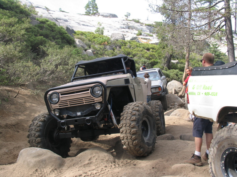 FJ55 Bobbed by Fec Lar | Photobucket