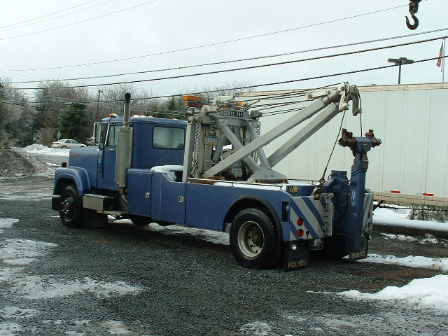 holmes 750 wrecker for sale autos post