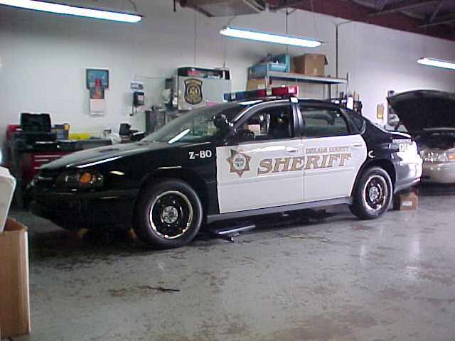 IL - Dekalb Co. Sheriff