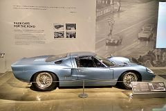 16 1967 Ford GT40 MK III IMG 20151203 121312531 HDR