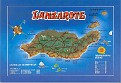 00- Map of Lanzarote