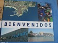 Welcome, Port of Palamos