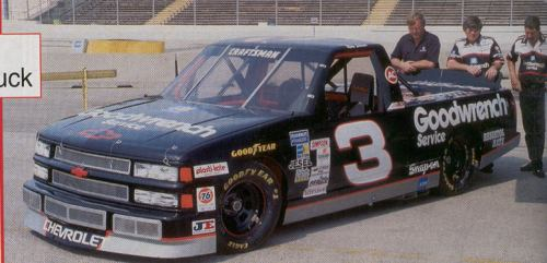 on hold gavril d series nascar truck release date yet to be