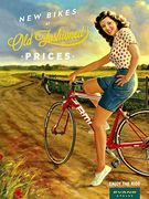 New bikes at old fashioned prices