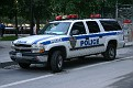 NY - Port Authority Police