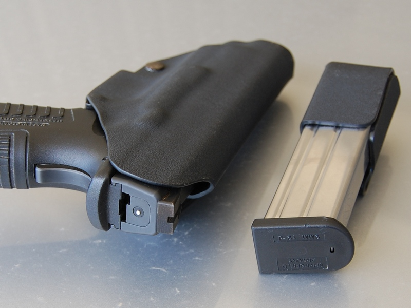 "XDm holster ""Looper"" - Firearm Accessories & Gear"