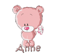 Anne - ShyTeddy
