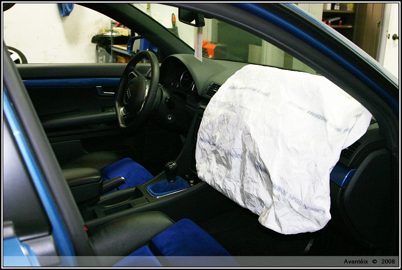 does anyone have a diagram on how the air bag deployment looks. Black Bedroom Furniture Sets. Home Design Ideas