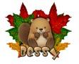 Bessy - BeaverCanadaDay2015
