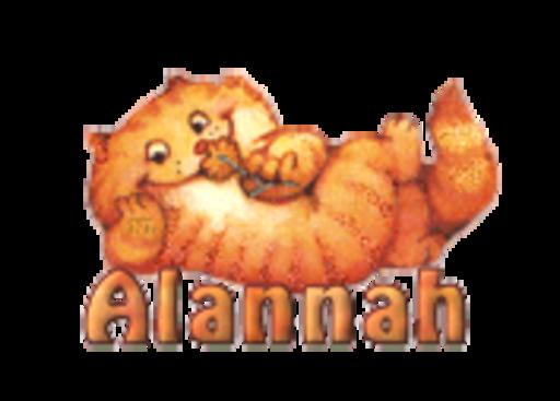 Alannah - SpringKitty