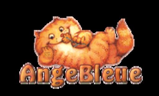 AngeBleue - SpringKitty