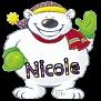 Nicole Polar Bear