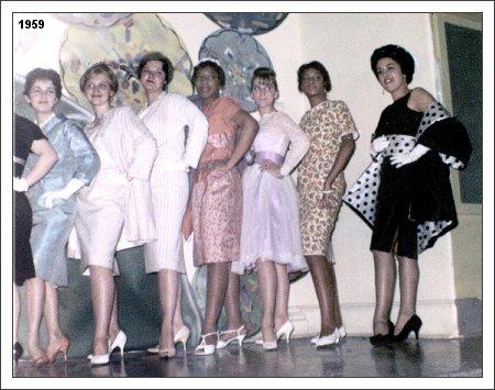 SpringFashionShow 1959