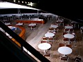 Alfresco Cafe on the Stern, Deck 10 Portofino