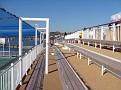 Deck 13, Basketball/Volleyball/Tennis Viewing Area - Norwegian Gem