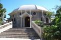 Chapelle  à  Jacmel
