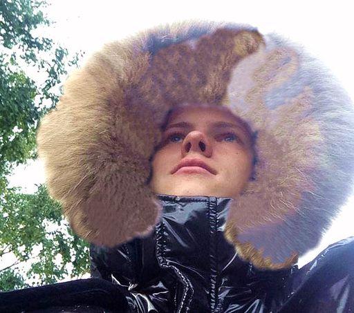 Boy in furs7