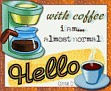coffeeHello