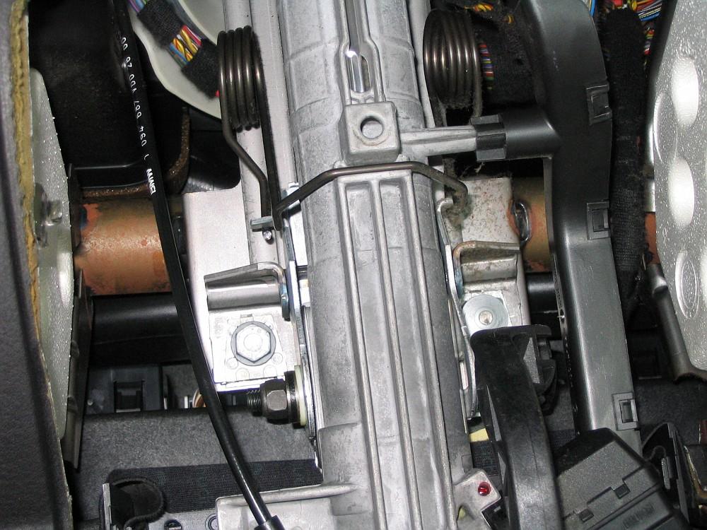 Progress thread: my auto to 6 speed transmission swap (w