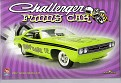 BUILD IN PROGRESS AMT #21796P 1970 Challenger Funnycar