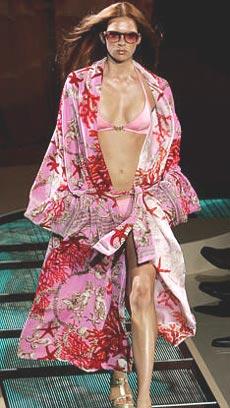 Milan Fashion Week 2004 067