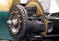 0869 ALMS Audi brake