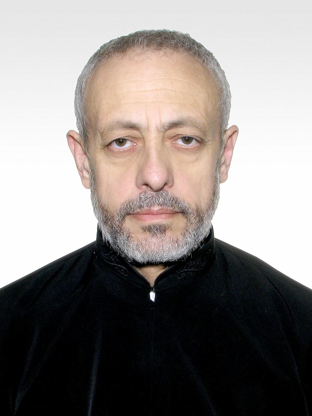 Диякон Марк Серчук