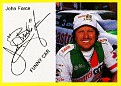 1989 Racing Champions John Force