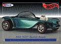 1993 Hot Wheels 25th Anniversary #01 (1)