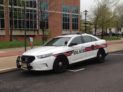NJ - Rutgers University Campus Police