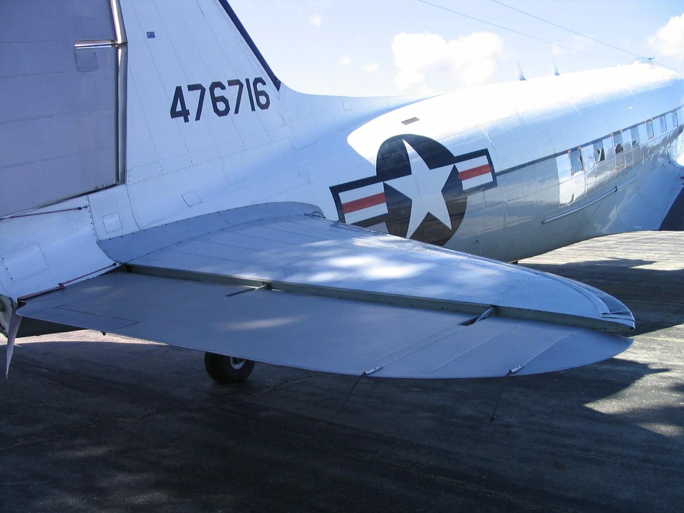 C-47 Sept 5, 2003  0006