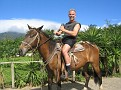 Horse Back Riding in CostaRica