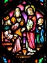 COLLINSVILLE - ST PATRICK'S CHURCH - STAINED GLASS - 70