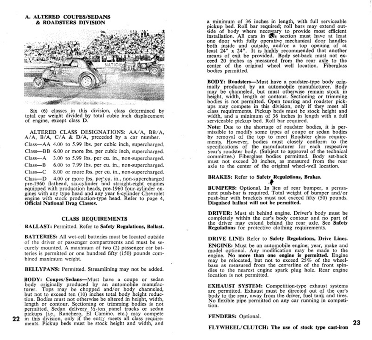 1966 Drag Rules-page13
