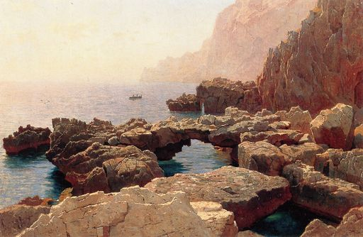 Capri Coast [undated]